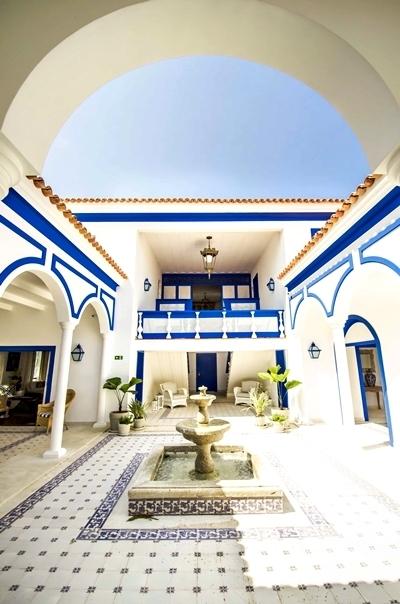 Luxo em Cabo Frio no Hotel Solar do Arco 6