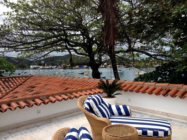 Luxo em Cabo Frio no Hotel Solar do Arco 8