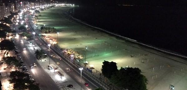 Noites de Jazz no Hotel Pestana Rio Atlântica