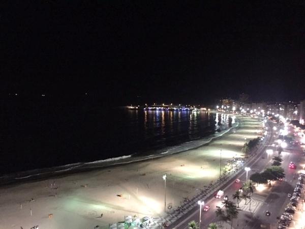 Noites de Jazz no Hotel Pestana Rio Atlântica 6