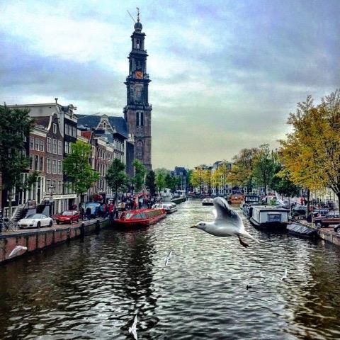 O que fazer em Amsterdã 6