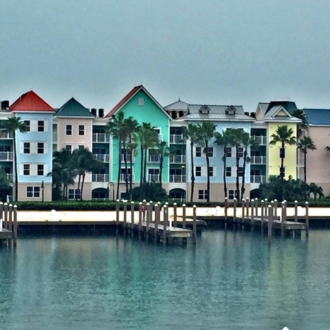o que fazer nas bahamas 5