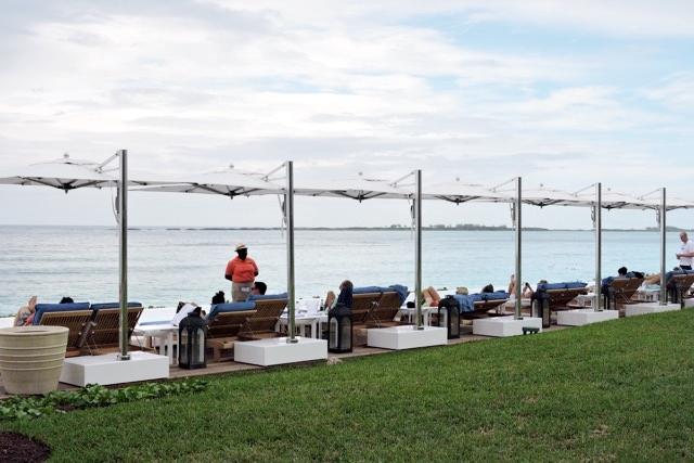 One & Only Ocean Club, o melhor hotel das Bahamas