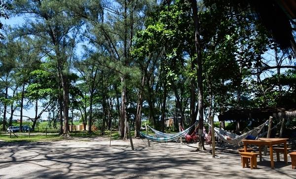 Passeio de Ecobalsas na Lagoa de Marapendi