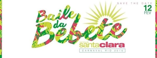 Programação Off Carnaval no Rio
