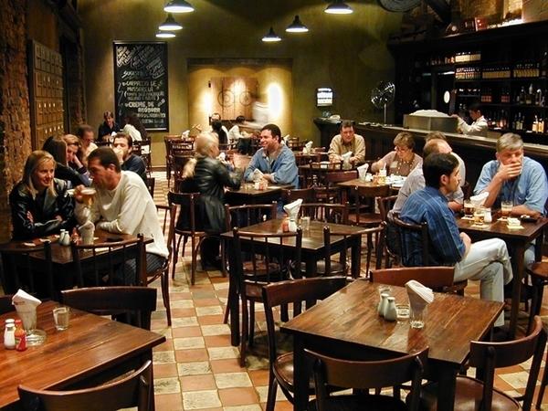 Restaurantes abertos em São Paulo durante o Carnaval 26