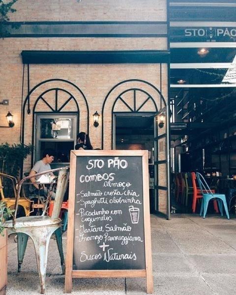 Restaurantes abertos em São Paulo durante o Carnaval
