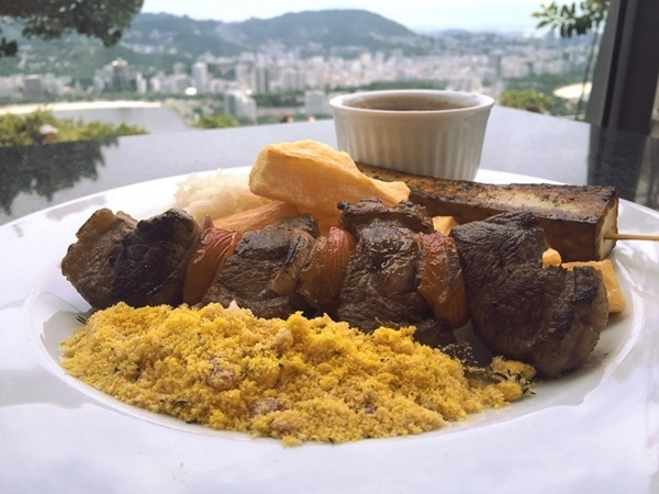 Restaurantes no Aniversário do Rio de Janeiro