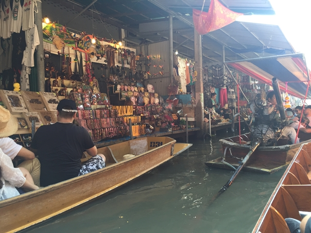 10 dicas de passeios na Tailândia 4