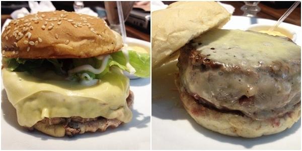 Le Max, hamburgueria gourmet no Centro 5