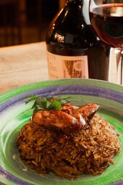 Menu de Outono nos Restaurantes do Rio 19