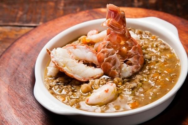 Menu de Outono nos Restaurantes do Rio 22