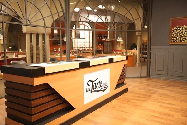 Nova temporada do The Taste Brasil no Canal GNT