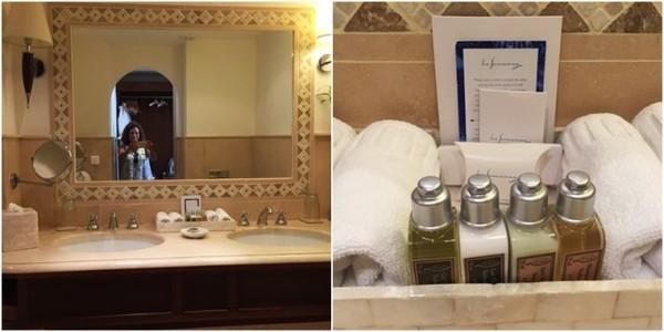 O luxuoso hotel Belmond La Samana, em Saint Martin