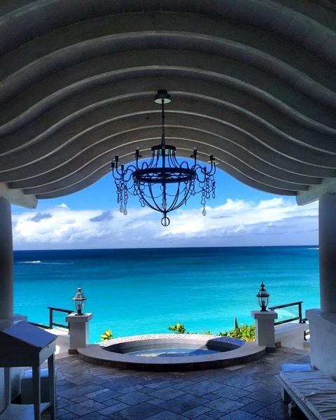 O luxuoso hotel Belmond La Samana, em Saint Martin 22