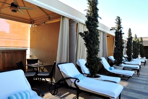O luxuoso hotel Montage Beverly Hills 15
