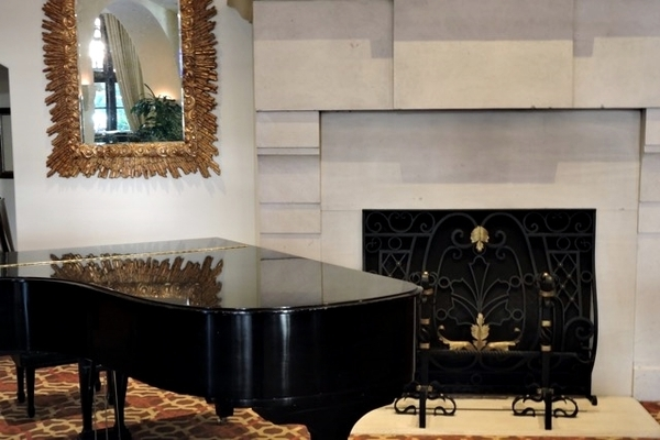 O luxuoso hotel Montage Beverly Hills 16