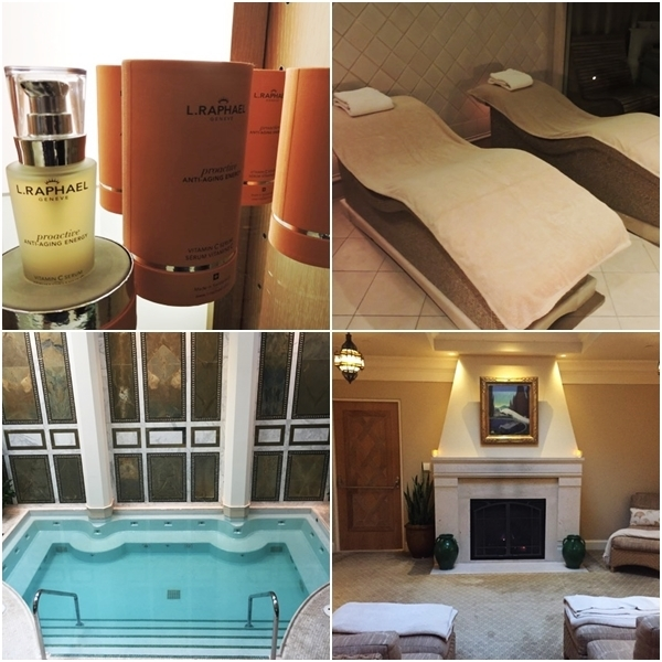 O luxuoso hotel Montage Beverly Hills 27