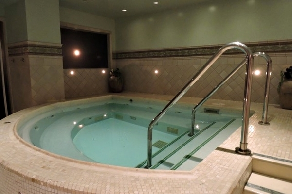 O luxuoso hotel Montage Beverly Hills 28