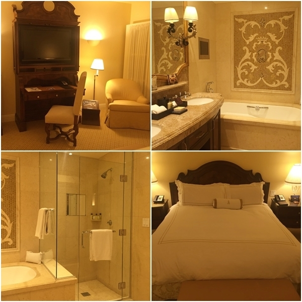 O luxuoso hotel Montage Beverly Hills