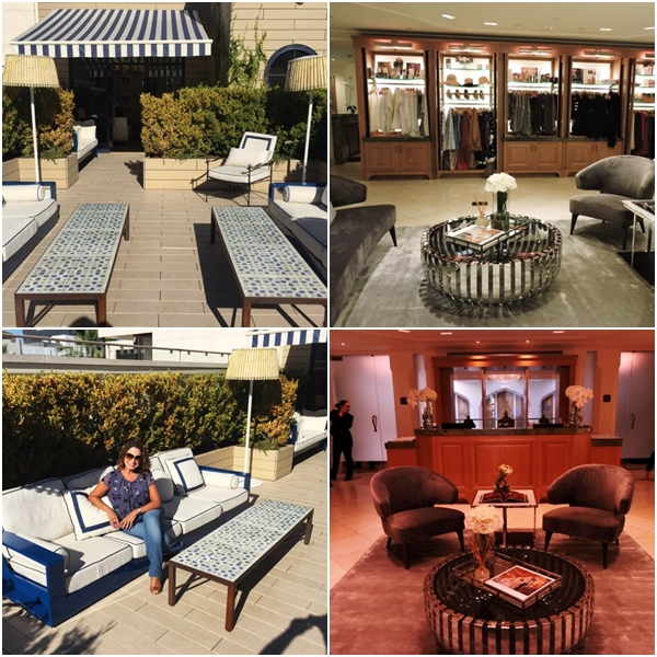 O luxuoso hotel Montage Beverly Hills 31