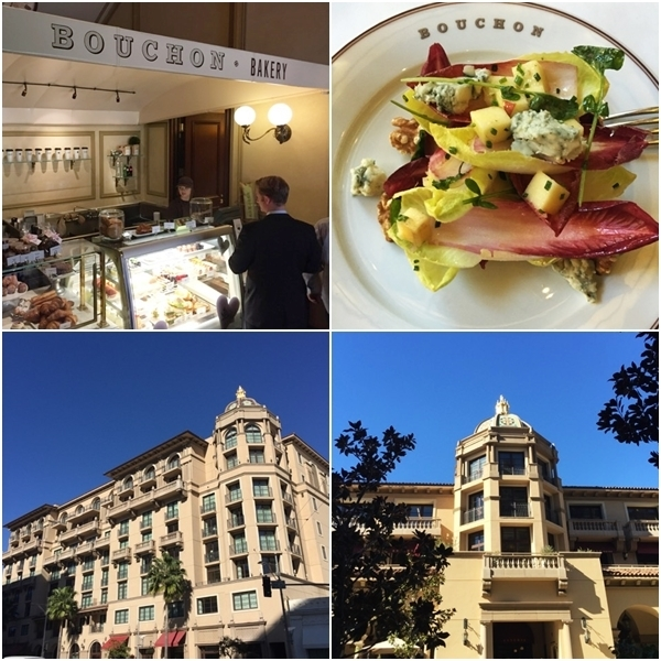 O luxuoso hotel Montage Beverly Hills 5