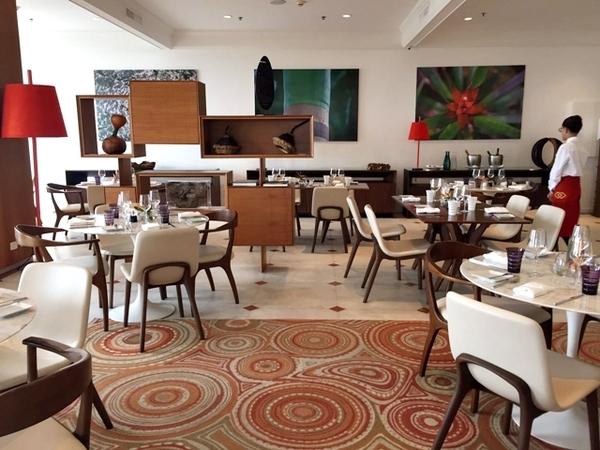 O novo restaurante Galani, no hotel Caesar Park, em Ipanema 11