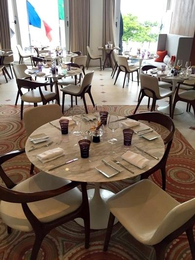 O novo restaurante Galani, no hotel Caesar Park, em Ipanema 12