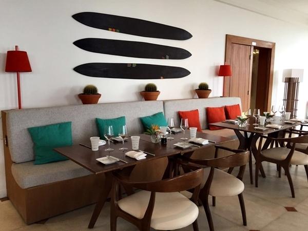 O novo restaurante Galani, no hotel Caesar Park, em Ipanema 13