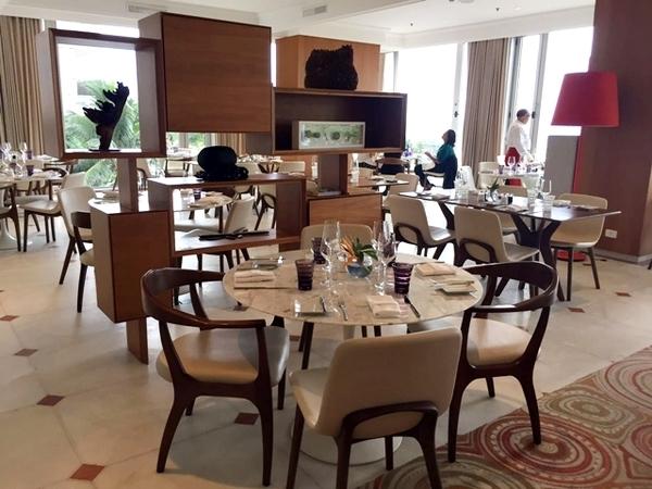 O novo restaurante Galani, no hotel Caesar Park, em Ipanema 15