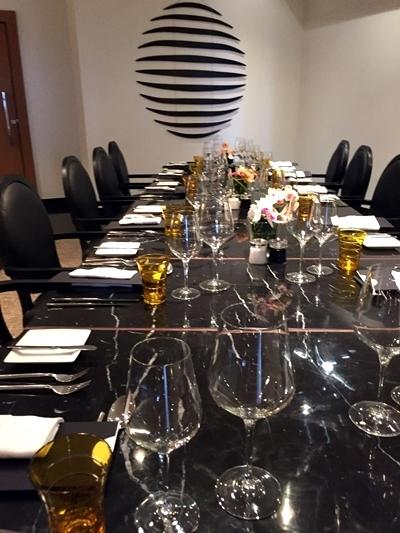 O novo restaurante Galani, no hotel Caesar Park, em Ipanema 9