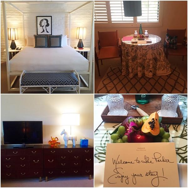 Parker, um dos melhores hotéis de Palm Springs 12