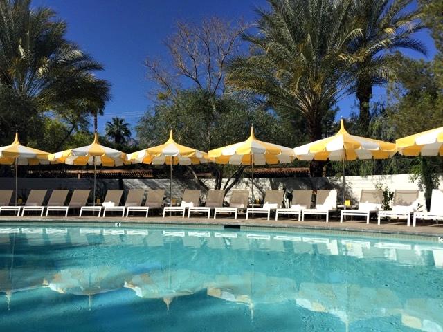 Parker, um dos melhores hotéis de Palm Springs 18