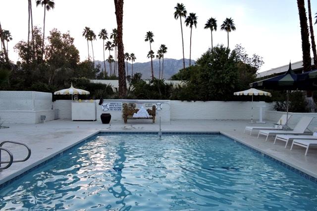 Parker, um dos melhores hotéis de Palm Springs 19