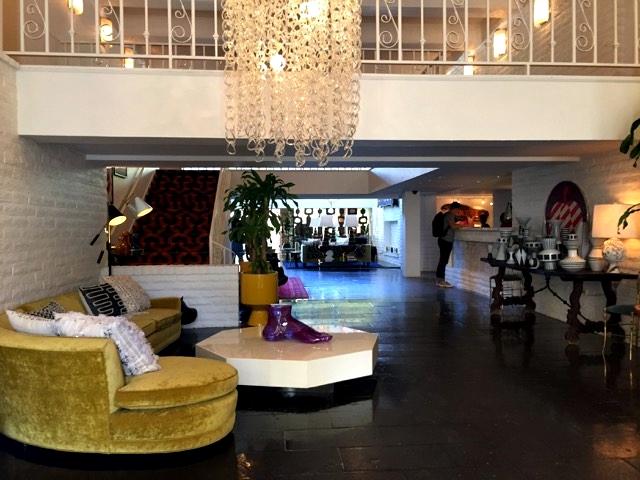 Parker, um dos melhores hotéis de Palm Springs 20