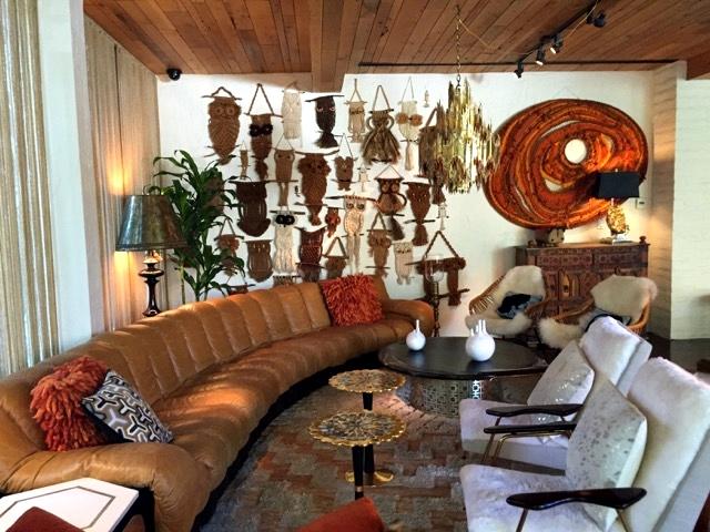 Parker, um dos melhores hotéis de Palm Springs 22