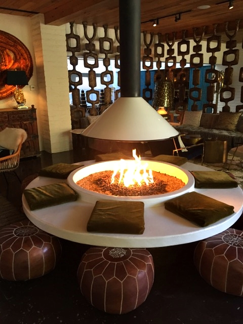 Parker, um dos melhores hotéis de Palm Springs 23