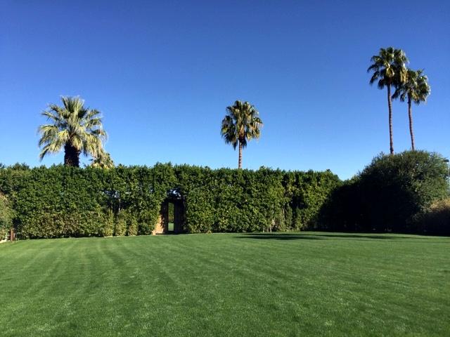 Parker, um dos melhores hotéis de Palm Springs 25