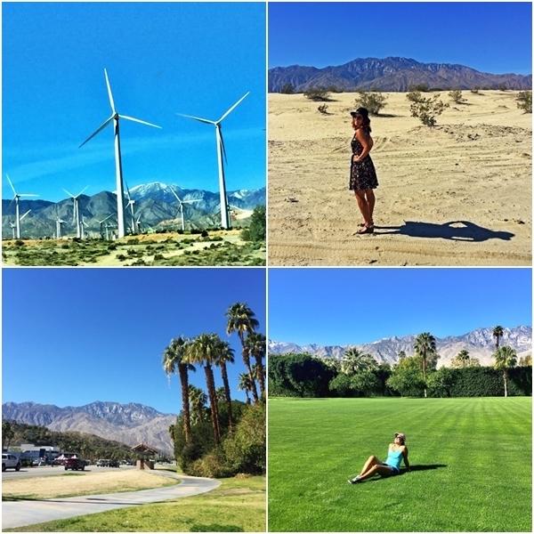 Parker, um dos melhores hotéis de Palm Springs 3