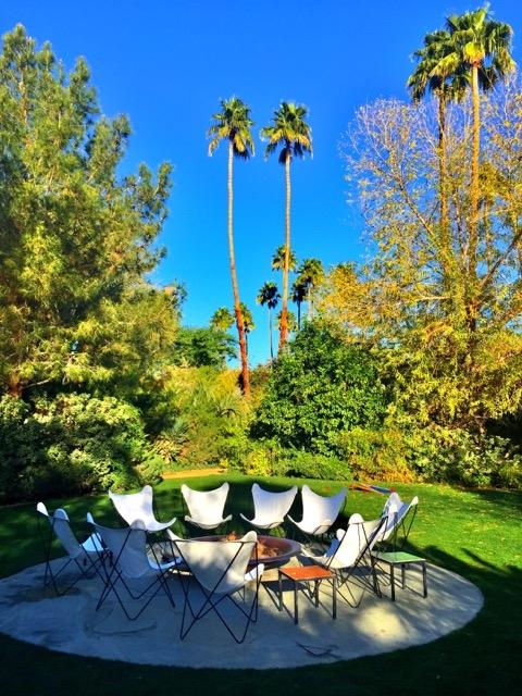 Parker, um dos melhores hotéis de Palm Springs 7