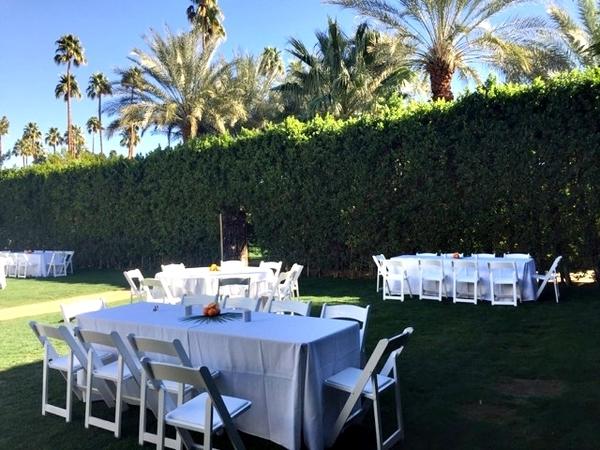 Parker, um dos melhores hotéis de Palm Springs 8