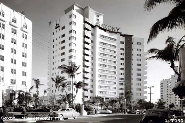 Restaurante do novo hotel Faena Miami 4