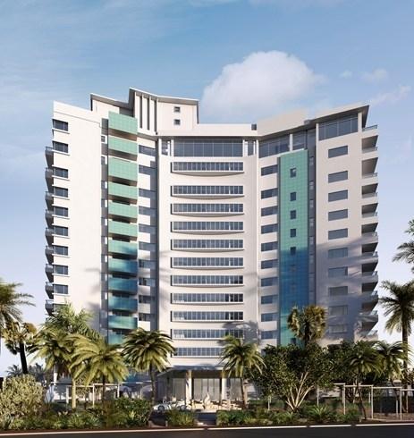Restaurante do novo hotel Faena Miami 5
