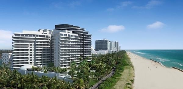 Restaurante do novo hotel Faena Miami 6