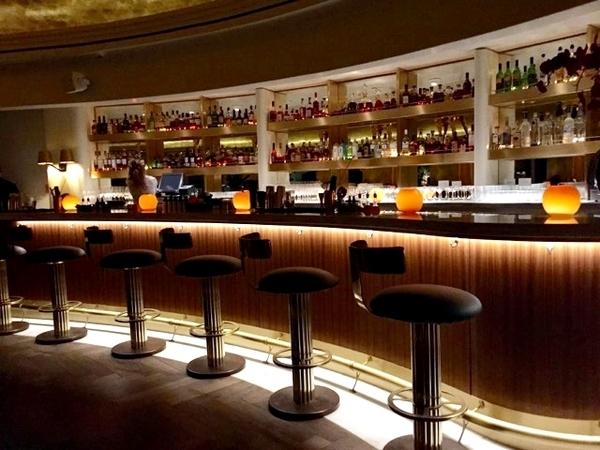 Restaurante do novo hotel Faena Miami 8