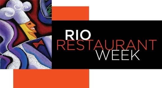 17ª edição da Rio Restaurant Week