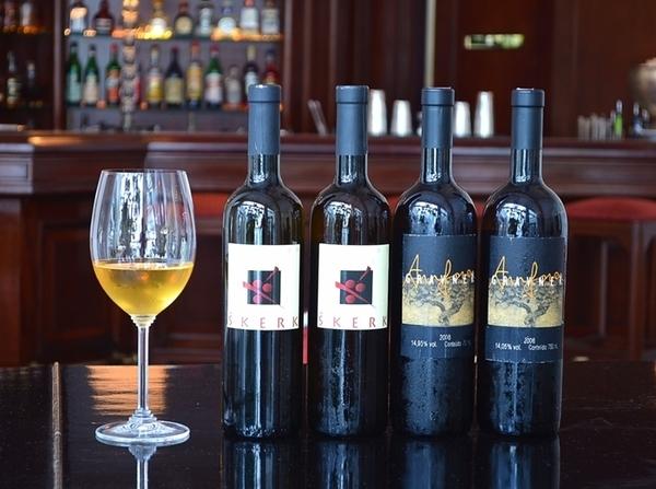 Degustação de Vinhos Âmbar no Belmond Copacabana Palace 7