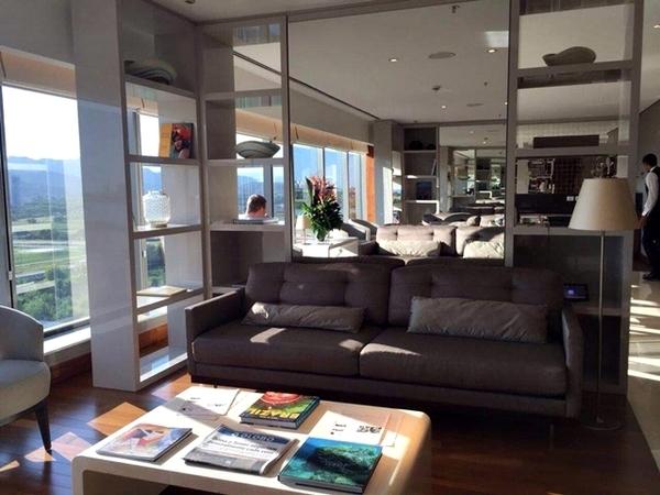 Hilton Barra comemora 1 ano no Rio de Janeiro 12