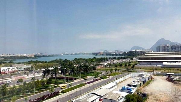 Hilton Barra comemora 1 ano no Rio de Janeiro 2