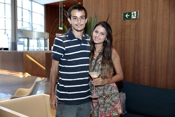 Hilton Barra comemora 1 ano no Rio de Janeiro 20